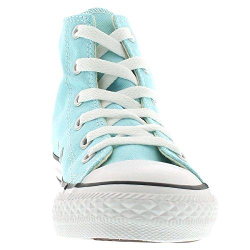 Converse Girls' Chuck Taylor All Star Seasonal High Top Sneaker
