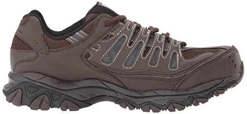 Skechers for Work 77055 Cankton Athletic Steel Toe work sneaker