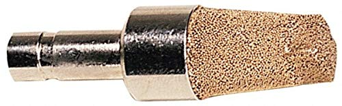 Plug In, 68.5mm OAL, Muffler pack of 3 by Legris