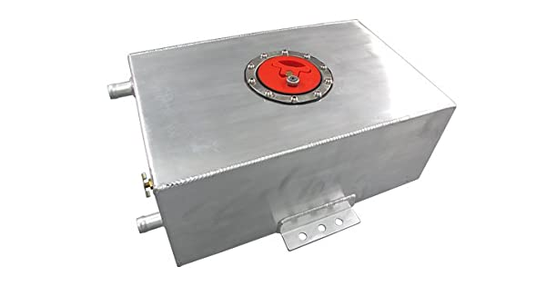 Amazon.com: Hielo Caja tanque de aire Reservoir Supercharger ...