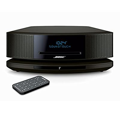 Bose Wave SoundTouch music system IV - Platinum Silver