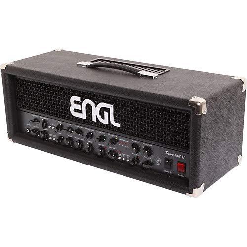 - Powerball II 100W Tube Guitar Amp Head