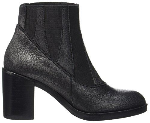 Pir Chelsea Mirel LiliMill Boots Grey Women's Pirit qEwSwxY