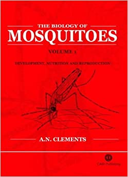The Biology of Mosquitoes (Cabi Cabi)