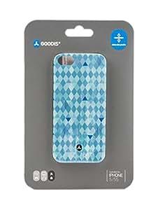 Goodis 5360103carcasa para iPhone 5/5S