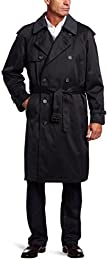 Mens Trench and Raincoats | Amazon.com