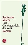 Das Gleichgewicht der Welt: Roman