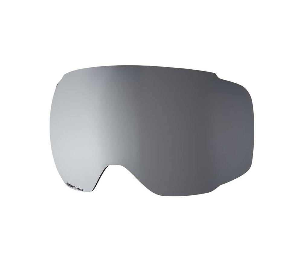 Anon(アノン) スノーボード スキー ゴーグル メンズ M2 SONAR LENS SONAR 191771 球面 ハイコントラストレンズ SONAR 銀