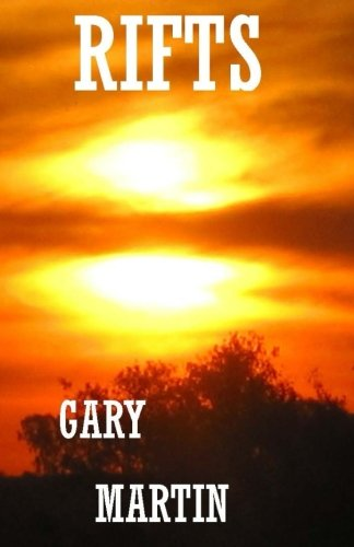 Book: Rifts by Gary M. Martin