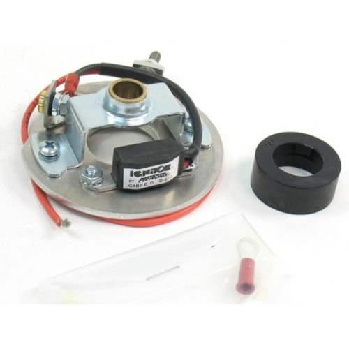 All States Ag Electronic Ignition Kit - 12 Volt Negative ...