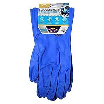 SPONTEX GLNK2210 SZ 10 Chemical Resist Glove