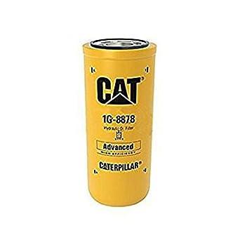 Caterpillar 1G8878 1G-8878 HYDRAULIC OIL FILTER Advanced High Efficiency
