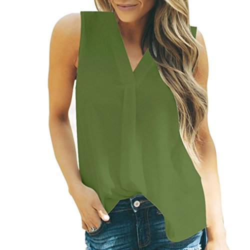 Satin Skirt Suit - UONQD Woman downblouse Dresses Pantsuit Ladies Tops Capri Shorts Womens Chiffon Sleeve top Skirt Two Piece Suit bloes Patterns upblouse Pants Satin Bow Down(Small,Green)
