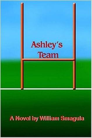 Book Ashley's Team