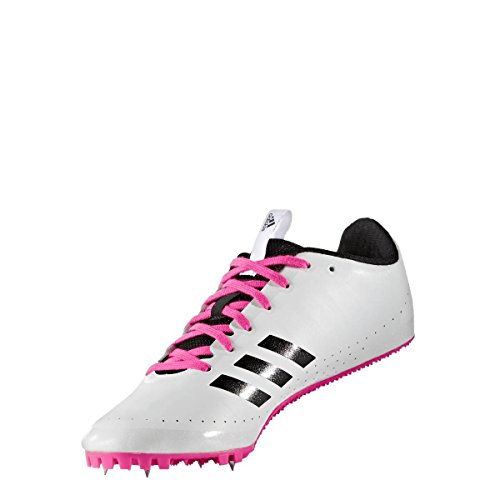 adidas sprintstar w - Zapatillas de running para Mujer, Blanco - (FTWBLA/NEGBAS/ROSIMP) 45 1/3