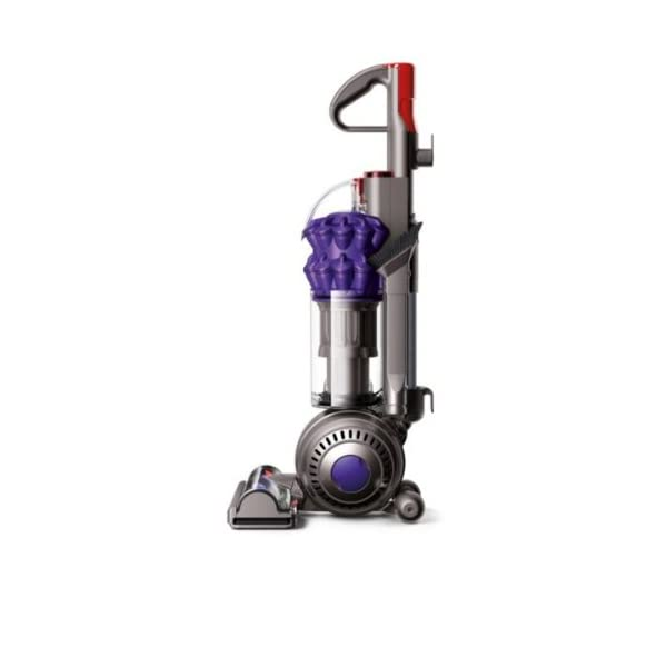 [HSB Bundle+] Dyson DC50 Animal Bagless Upright Vacuum Cleaner with Set of 5 Cleva Sock Stay Savers