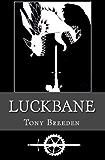 Luckbane (Otherworld Book 1)