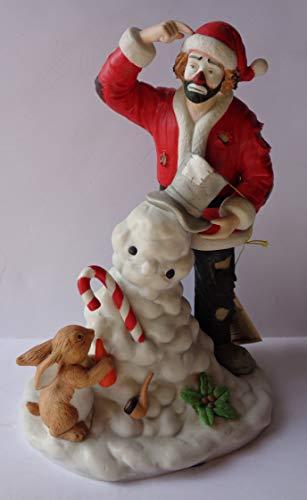 Figurines - Spirit of Christmas IX, Collectible 10