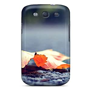 High-end Case Cover Protector For Galaxy S3(first Day Of Autumn)