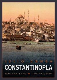 Constantinopla ; seguido de Un viaje al Perú