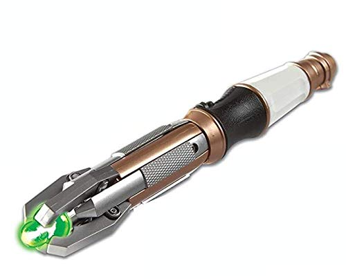 Doctor Who 11th Sonic Screwdriver]()