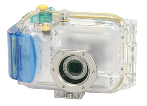Canon防水ケースwp-dc800 for PowerShot s500、s410 and s400   B000099SGU