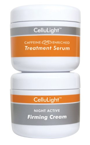 Rio CelluLight Laser Cellulite Reduction Treatment Cream Refill Pack