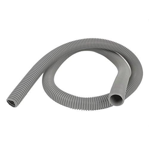 Staubsauger PVC Schlauch Rohr-Rohr 40 mm Auß endurchmesser 1, 9 M Lang DealMux