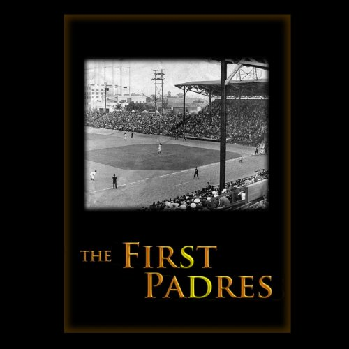 First Padres - Padre Store