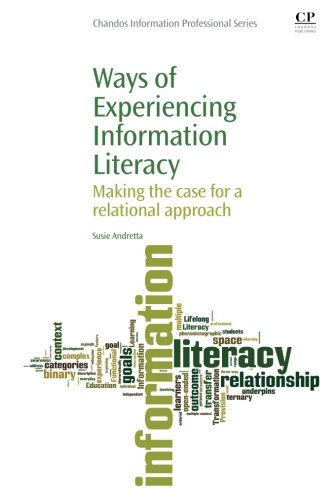 Ways of Experiencing Information Literacy: Making