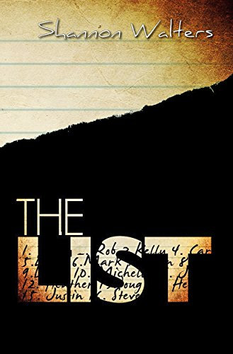 The List by [Walters, Shannon]