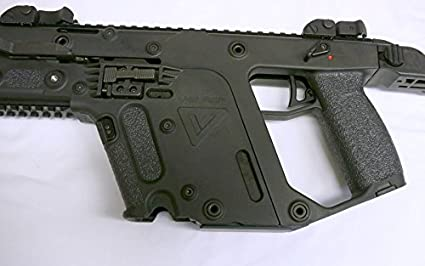 Amazon com : Grip Wrap for Kriss Vector, Gen 1 : Sports
