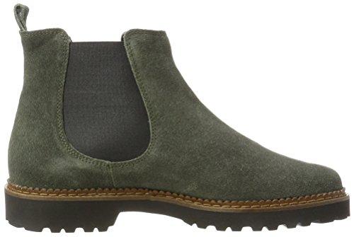 Sioux Women's Vesela-172 Chelsea Boots Grün (Khaki) clearance genuine many kinds of for sale baYMXK