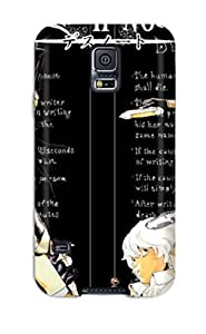 Cassandra Craine's Shop Cute High Quality Galaxy S5 Death Note Case