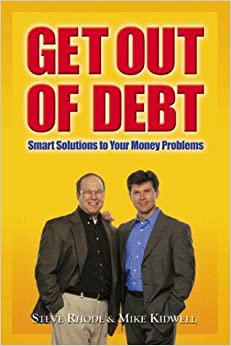 Book Get Out of Debt: Smart Solutions to Your Money Problems