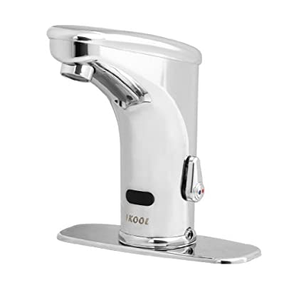 Averen Modular Sensor Instant Replacement Automatic Touch-free Electronic iKool Faucet iK-118