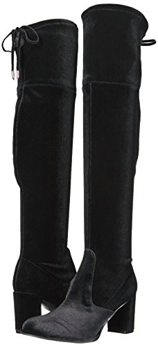 Pictures of Marc Fisher Women's Lencon Over The Knee Boot MFLENCON 4
