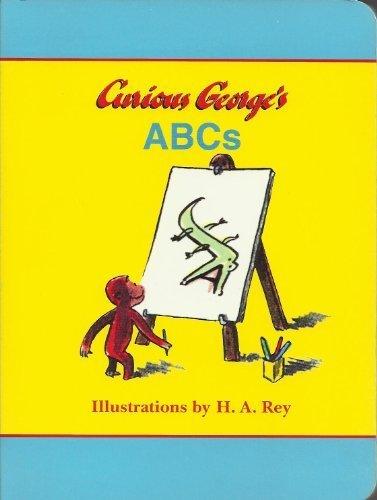 Curious George Ball - Curious George's ABCs