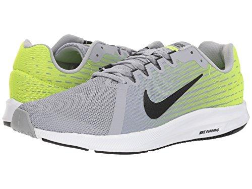 Sneakers 009 NIKE Black White Grey s Top Multicolour Low Wolf Downshifter Volt 8 Men wOCxrOYZ
