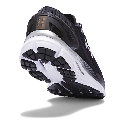 Chaussures Under 2 Gemini De Speedform 1 Running Noir Armour S4UwSq