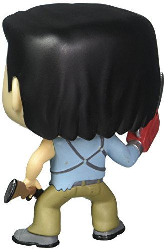 Funko POP Movies: Evil Dead – Ash Vinyl Figure