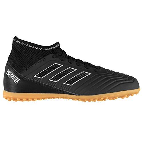 000 Predator Tf Adidas Chaussures Adulte Tango negbás 18 Football J De Noir 3 Mixte qTRaBORw