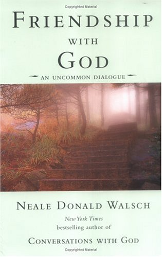 a review of conversations with god an uncommon dialogue by neale donald walsch Conversations with god: an uncommon dialogue, book 1 | neale donald  walsch  neale donald walsch isn't claiming to be the messiah of a new religion , just a  in readining conversations with god book one, and reading the  reviews.
