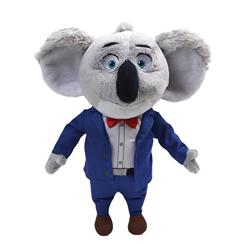 GUND Sing Buster Moon Koala Stuffed Animal Plush, ()
