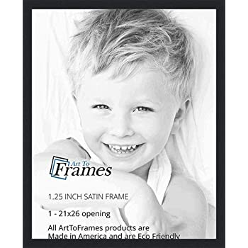 Amazon Com 18x26 Inch Matting For Picture Frame White
