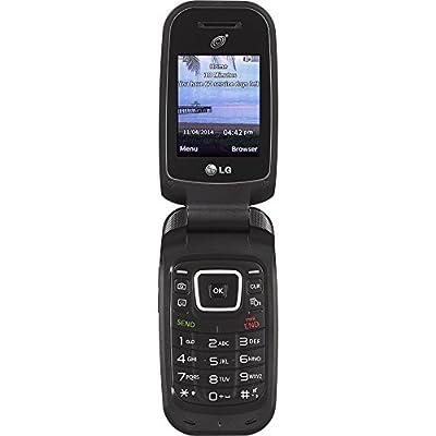 TracFone LG L442G 4G Prepaid Phone