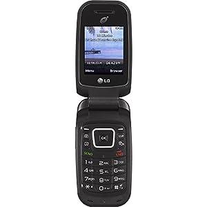 TracFone LG L442BG 3G Prepaid Phone