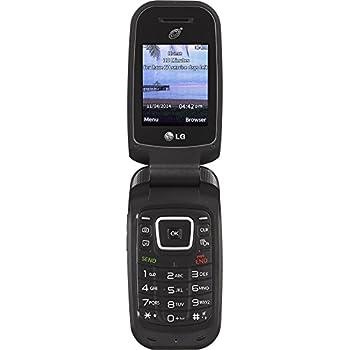 TracFone LG L442G 3G Prepaid Phone