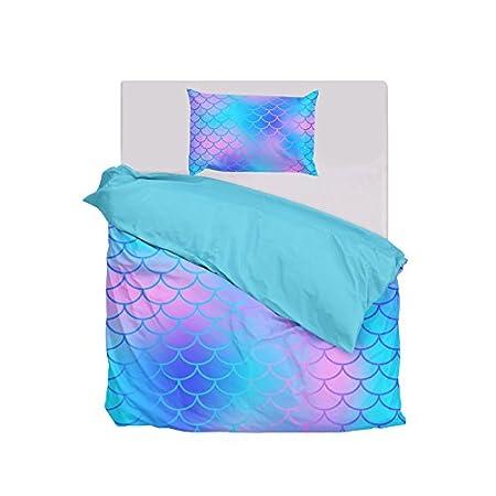 41QTVP3qAOL._SS450_ Mermaid Bedding Sets and Mermaid Comforter Sets