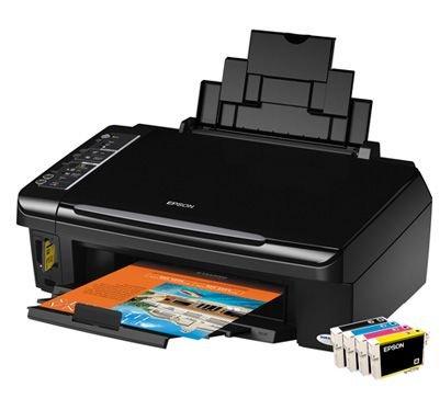 epson stylus sx205 multifunction colour amazon co uk electronics rh amazon co uk epson stylus sx205 instruction manual epson stylus sx205 printer manual